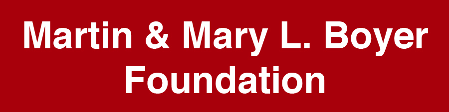 Martin and Mary L. Boyer Foundation