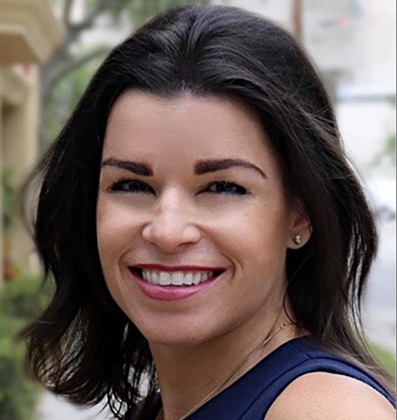 Elizabeth Melendez Fisher, MA