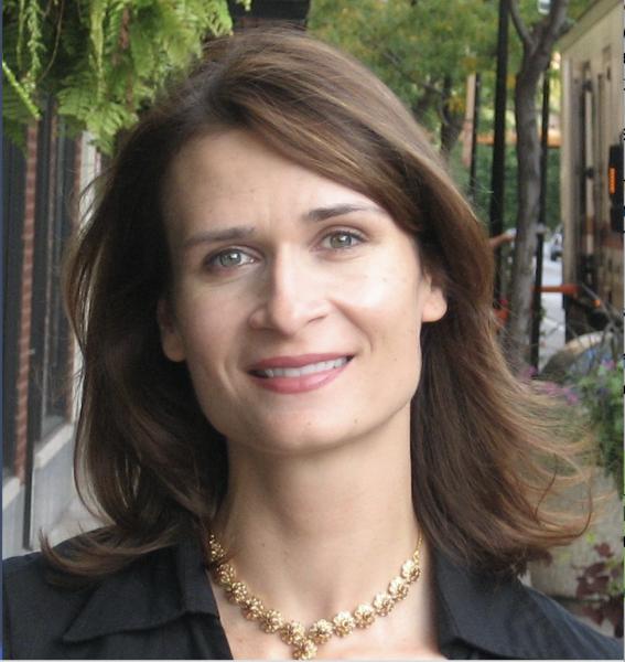 Katherine Kaufka Walts, JD