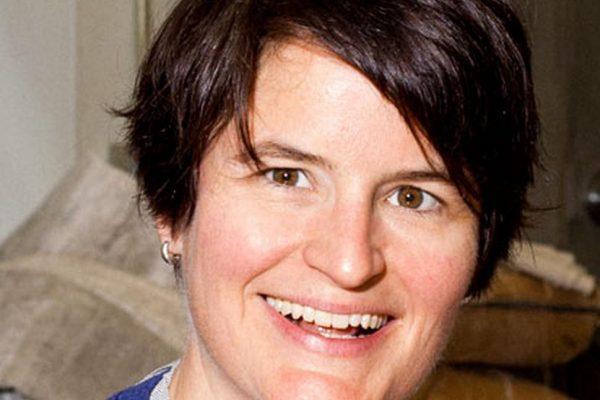 Heritage Baking: An Evening with Hewn's Head Baker, Ellen King