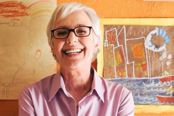 Wendy Mogel, Ph.D.