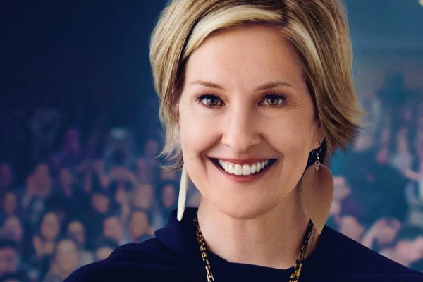 Rising Strong: An Evening with Brené Brown
