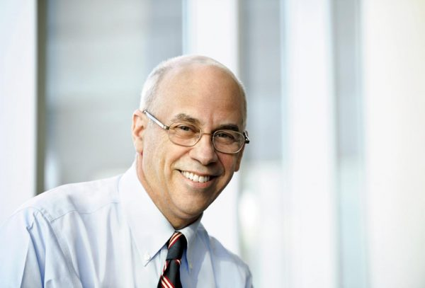 Dan Chambliss, Ph.D.