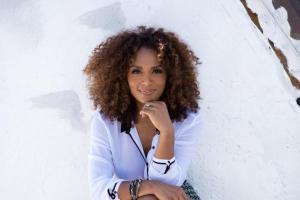Intersectional & Inclusive: A Conversation with Janet Mock