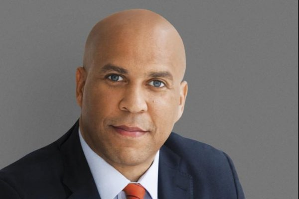 United: An Evening with Senator Cory Booker