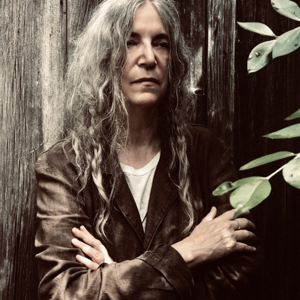 Year of the Monkey: An Evening with Patti Smith