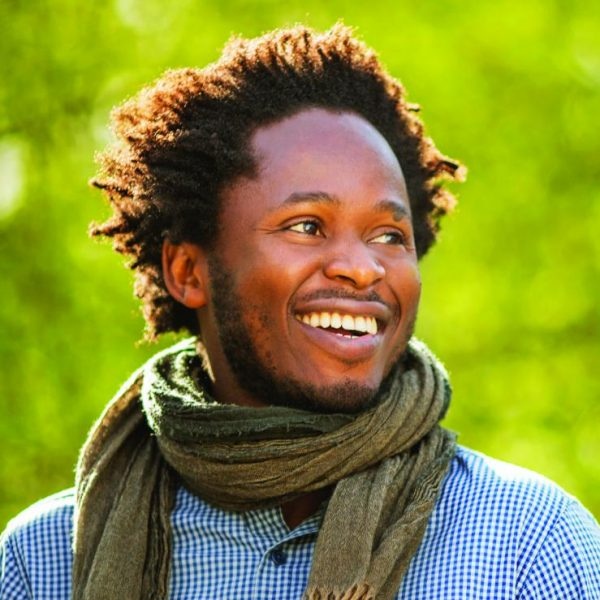Radiance of Tomorrow:  An Evening with Ishmael Beah