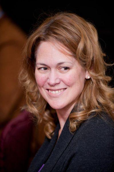 Sheila Heen, JD