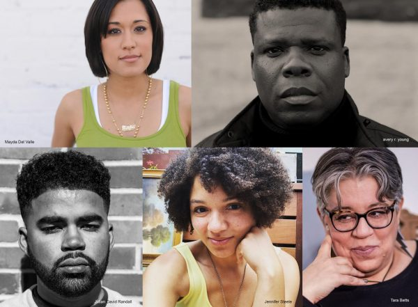 Midwest Made: Poets in Chicago