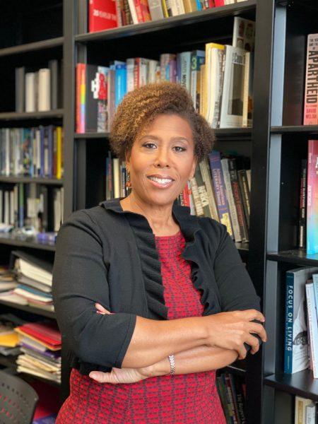 Ava Thompson Greenwell, Ph.D.