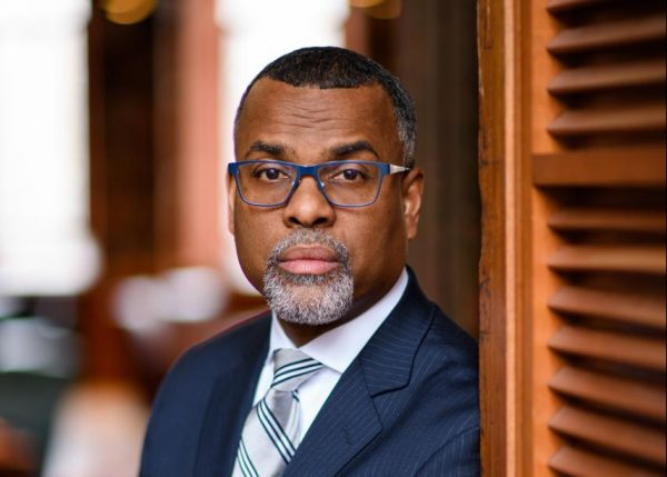 Begin Again: James Baldwin's America and Its Urgent Lessons for Our Own – A Conversation between Eddie Glaude Jr., Ph.D. and Rev. Dr. Otis Moss III