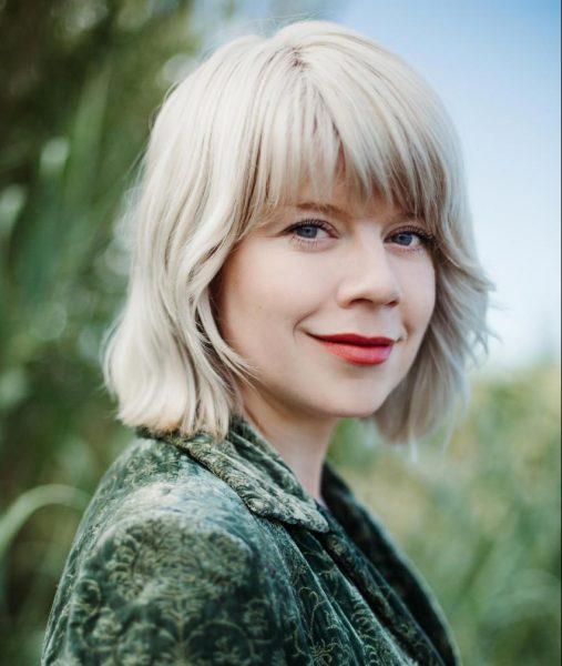 Britt Wray, Ph.D.