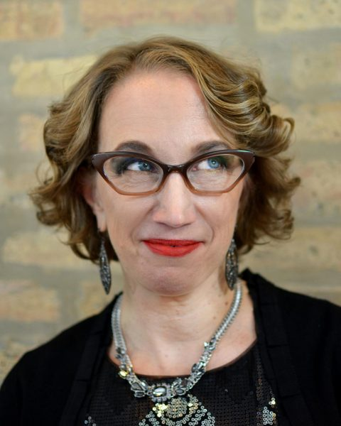 Deborah Siegel-Acevedo, Ph.D.