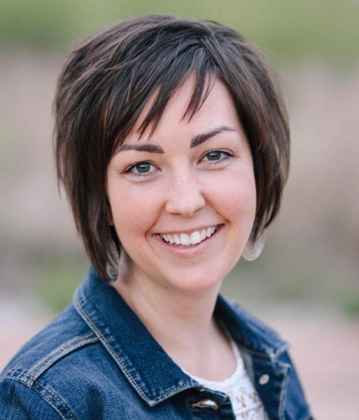 Shaylyn Romney Garrett