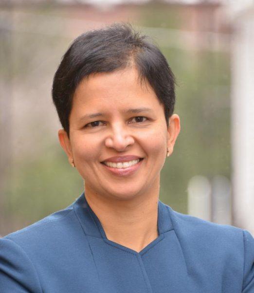 Shubha Chakravarthy