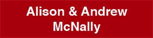 Alison & Andrew McNally