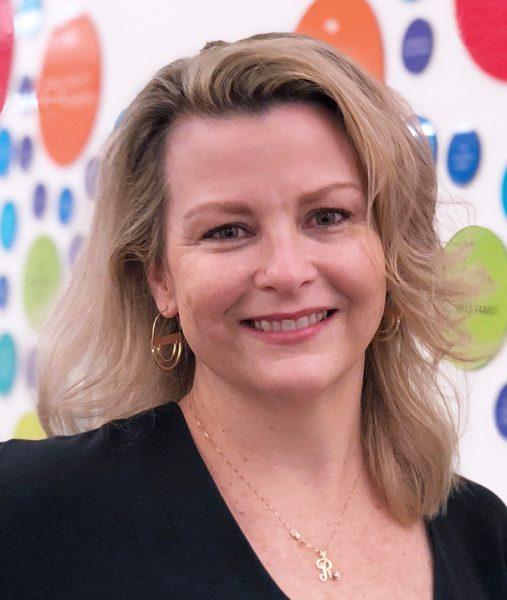 Robyn McCloud-Springer