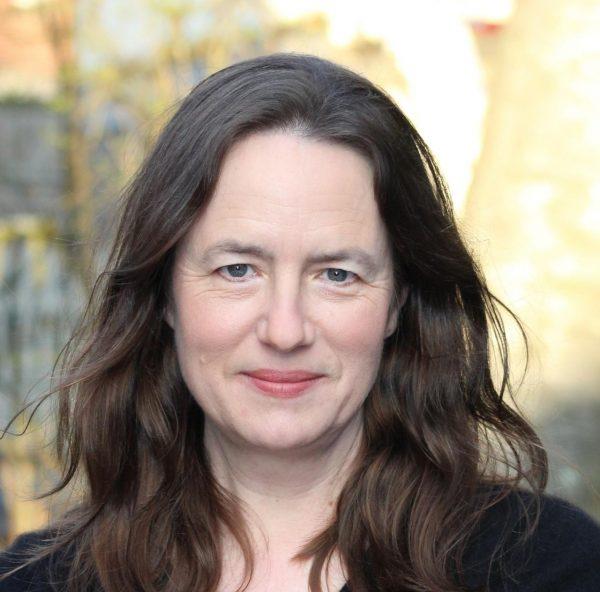 Heather Cox Richardson, Ph.D.