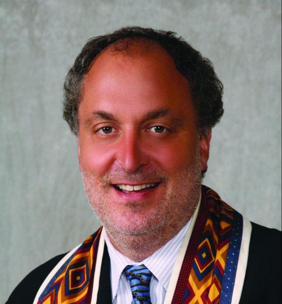 Rabbi Steven Stark Lowenstein