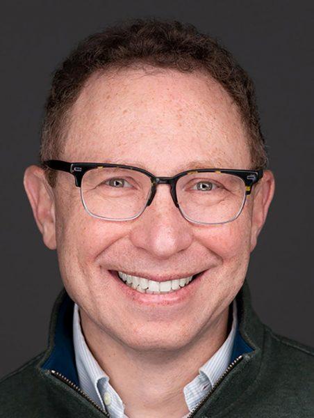 David Brendel, MD, Ph.D.