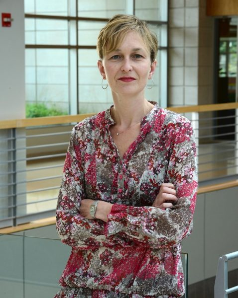 Marianne Bertrand, Ph.D.