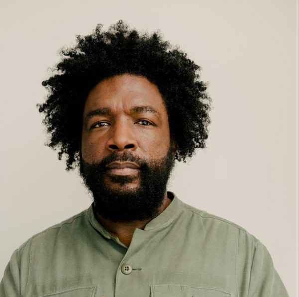 Music Is History: An Evening with Questlove