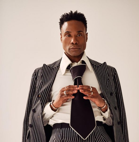 POSTPONED!! Unprotected: An Evening with Billy Porter